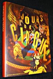 Jours De Cirque - Couverture - Format classique