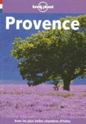 Provence - Couverture - Format classique