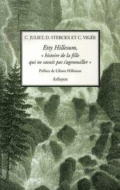 Etty hillesum, histoire de la fille qui ne savait pas s'agenouiller - Intérieur - Format classique