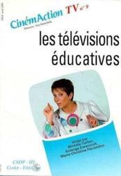 Cinemaction Tv N.7 ; Les Télévisions Educatives - Couverture - Format classique