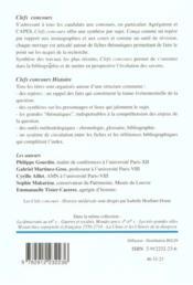 Islam & monde latin - 4ème de couverture - Format classique