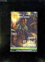 Johny Et Le Lit De L Enfer. - Couverture - Format classique