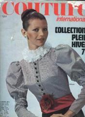 Couture International . Collection Plein Hiver 73. - Couverture - Format classique