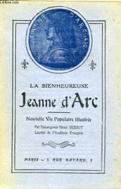 La Bienheureuse Jeanne D'Arc - Couverture - Format classique