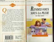 Rendez Vous Sous La Pluie - Mommy For The Moment - Couverture - Format classique
