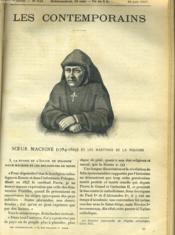 Soeur Macrine (1784-1869) Et Les Matyres De La Pologne - Couverture - Format classique