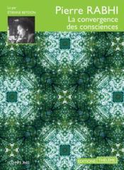 La convergence des consciences - Couverture - Format classique