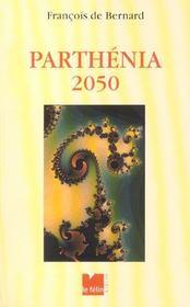 Parthenia 2050 - Intérieur - Format classique