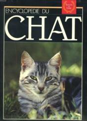 Encyclopedie Du Chat - Couverture - Format classique