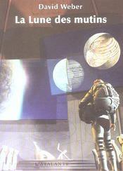 La lune des mutins - Intérieur - Format classique