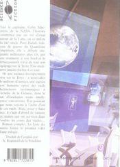 La lune des mutins - 4ème de couverture - Format classique