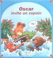 Oscar invite un copain - Intérieur - Format classique