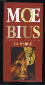 Moebius 105 la marge - Couverture - Format classique