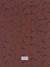 Ceramique Francaise Des Annees 50 (La) - 4ème de couverture - Format classique