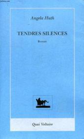 Tendres Silences - Couverture - Format classique