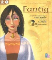 Fantig - Couverture - Format classique