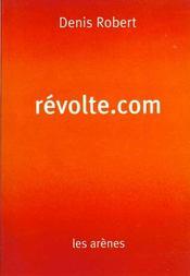 Revolte.com - Intérieur - Format classique