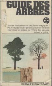 Collection Kinkajou N° 16. Guide Des Arbres. - Couverture - Format classique