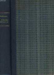 La Pierre Angulaire - Couverture - Format classique