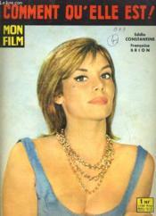Mon Film N° 686 - Comment Qu'Elle Est ! - Couverture - Format classique