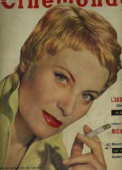 CINEMONDE - 22e ANNEE - N° 1055 - Le film raconté complet en couleurs: CADET ROUSSELLE - Couverture - Format classique