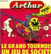Arthur Poche N°45 - Couverture - Format classique