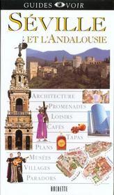 Guides Voir ; Seville Andalousie - Intérieur - Format classique