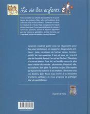 Au temps des azteques - 4ème de couverture - Format classique