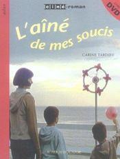 L'Aine De Mes Soucis Avec Dvd Offert - Intérieur - Format classique