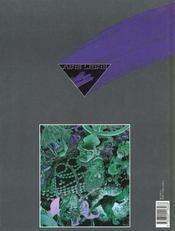 Missie vandisandi - 4ème de couverture - Format classique