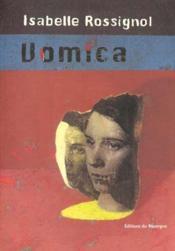 Vomica - Couverture - Format classique