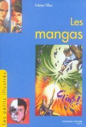 Les mangas - Intérieur - Format classique