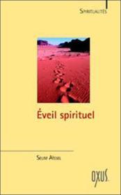 L'éveil spirituel - Couverture - Format classique