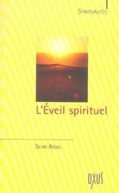 L'éveil spirituel - Intérieur - Format classique