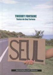 Thierry Fontaine - Couverture - Format classique
