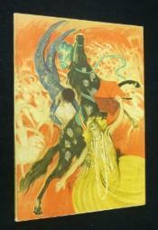 Festival de Lyon Cappiello. Catalogue de l'exposition réalisée à Lyon en 1961 - Couverture - Format classique
