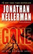 Gone - An Alex Delaware Novel - Couverture - Format classique