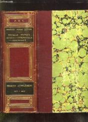 Nouvelle Pratique Medico Chirurgicale Illustre. Premier Supplement Annees 1911 - 1912. - Couverture - Format classique