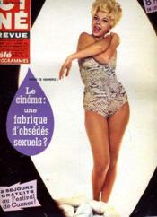Cine Revue - Tele-Programmes - 47e Annee - N° 7 - Le Retour Des Sept - Couverture - Format classique