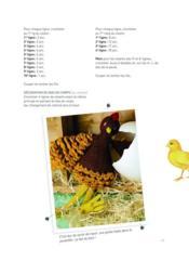 Joyeuses Pâques au tricot - Couverture - Format classique