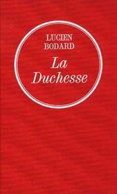 La Duchesse - Intérieur - Format classique