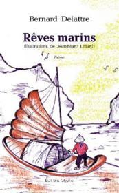Rêves marins - Couverture - Format classique