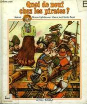 Quoi De Neuf Chez Les Pirates ? - Couverture - Format classique