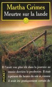 Meurtre Sur La Lande - Intérieur - Format classique