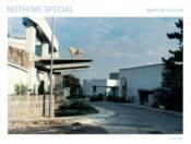 Nothing special - Couverture - Format classique
