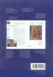 Jardins, potagers et labyrinthes - 4ème de couverture - Format classique