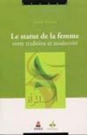 Le statut de la femme entre tradition et modernité - Intérieur - Format classique