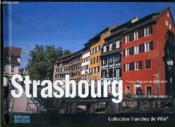 Strasbourg 2003 - Couverture - Format classique