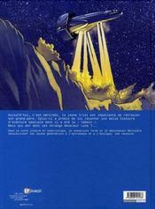 Monsieur Lune - 4ème de couverture - Format classique