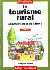 Le Tourisme Rural - Intérieur - Format classique